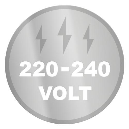 220-240 Volt