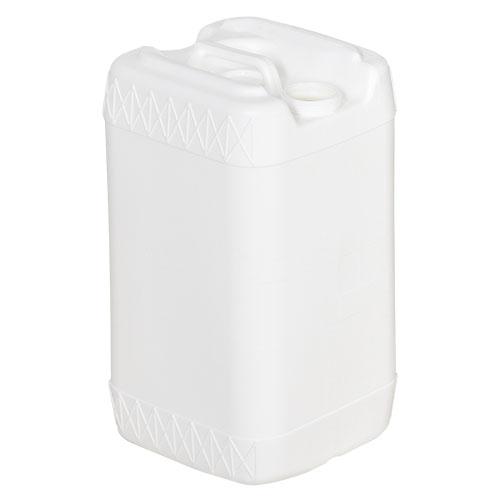 7 Gallon Waste Water Tank