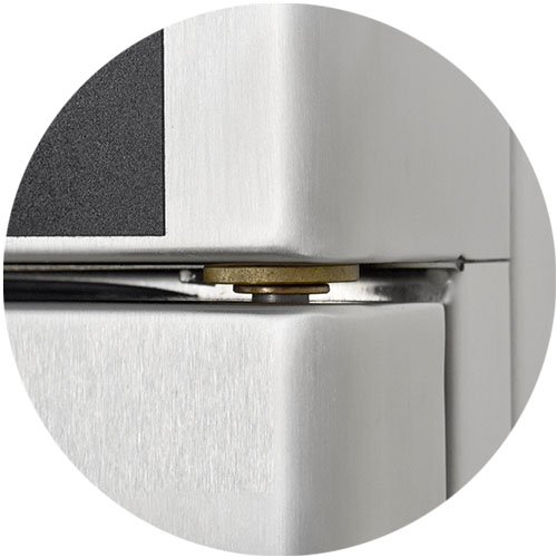 Pin Style Hinges