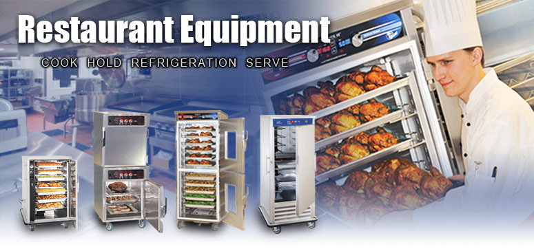 Restaurant Equipment FWE - Restaurant equipment