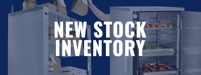 New Stock Inventory