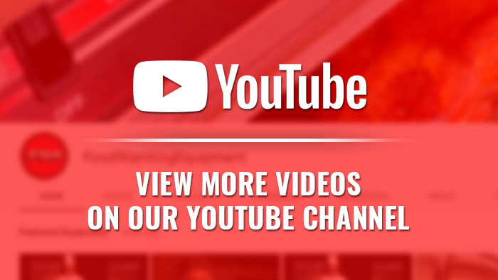 See More Videos on our YouTube Channel!