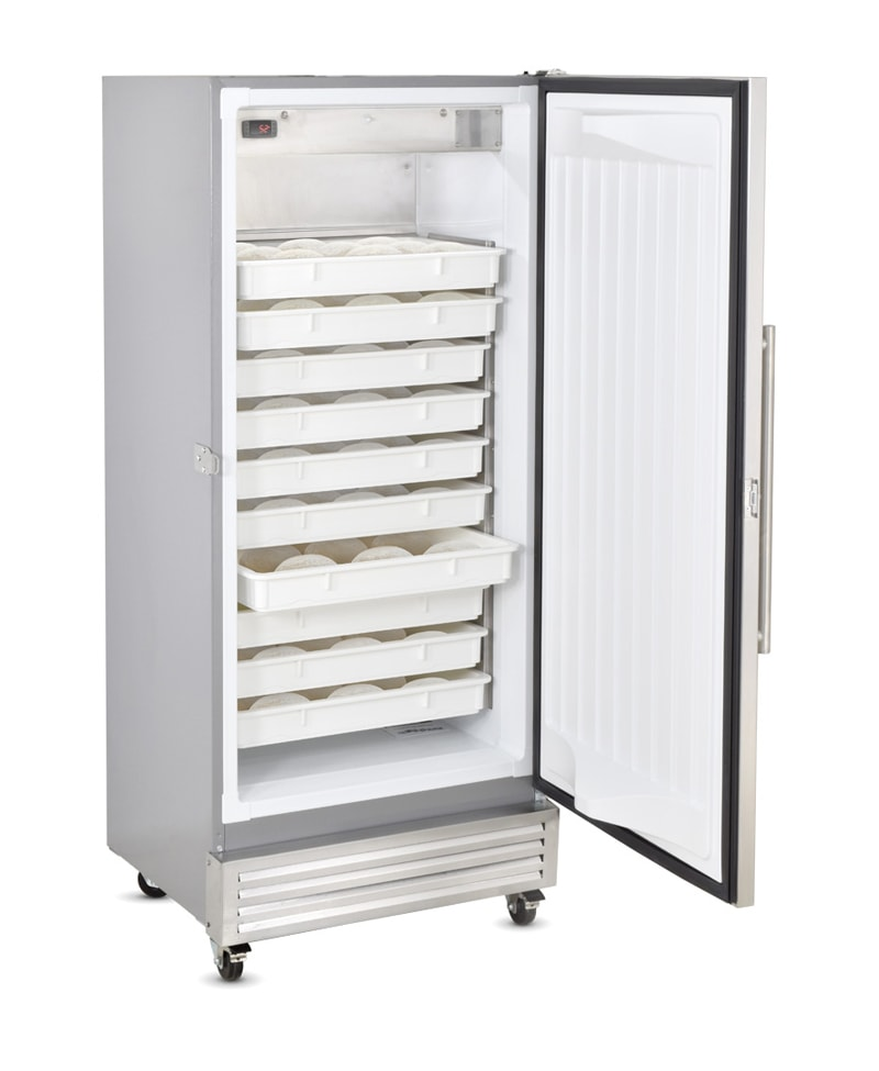 FWE / Food Warming Equipment Company, Inc. • What's New • Refrigerated Dough Retarder Cabinet • Model # RD-10